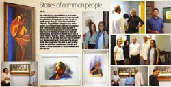 Stories of common people - Salt of the earth