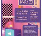 Anti-clock Wise Exhibit 2018
