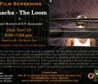 Saacha - The Loom