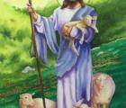 The Good Shepherd - I