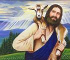 The Good Shepherd - IV