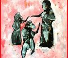 PINK - Yasmin Banu Killedar