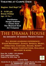 The Drama House