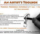 An  Artist's Toolbox