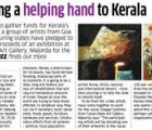 Lending a helping hand to Kerala